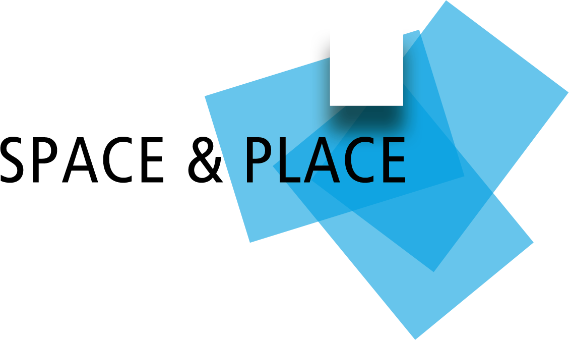 Space and Place Logo